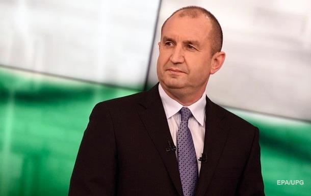 У Болгарії перемагає проросійський кандидат - ЗМІ