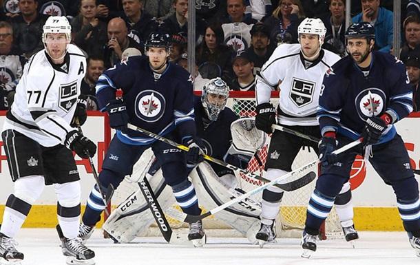 НХЛ. Бостон сильніший за Колорадо, перемоги Ванкувера і Міннесоти в овертаймах