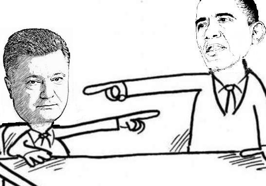 Кто виноват в том, что Украина потеряла Крым?