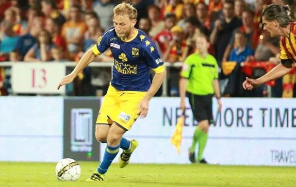 Гравець збірної України відмовив російським клубам