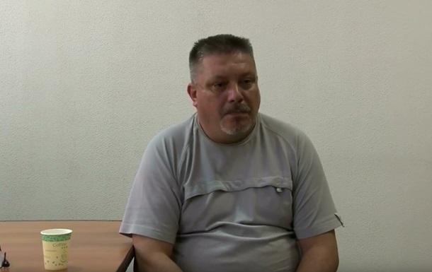 У ФСБ заявили про визнання затриманих українців