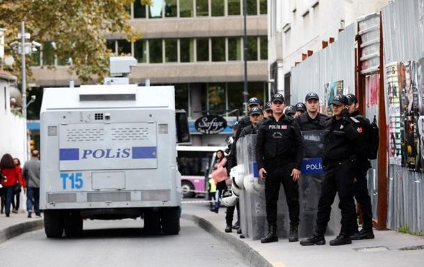 У Стамбулі прогримів вибух
