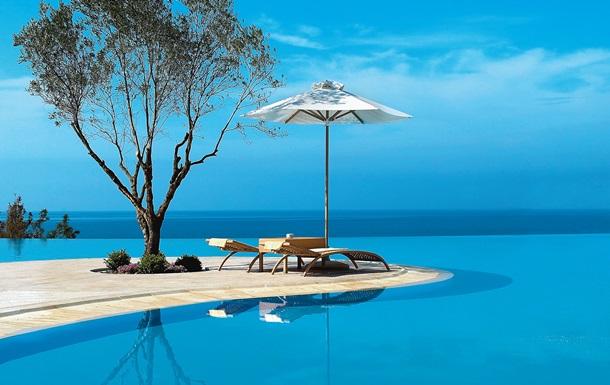 Визначені найкращі готелі з усім заразом у Європі і Азії