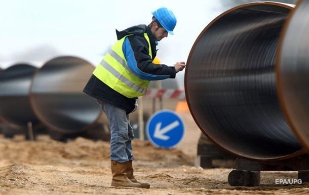 Європа вбачає в Україні важливого транзитера газу