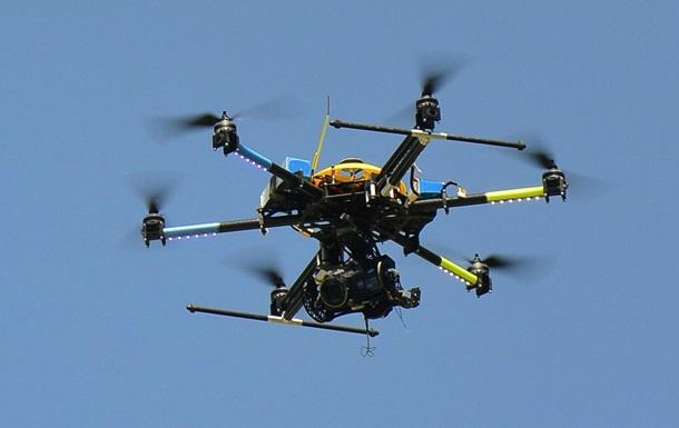 У Канаді літак ледь не зіткнувся з дроном