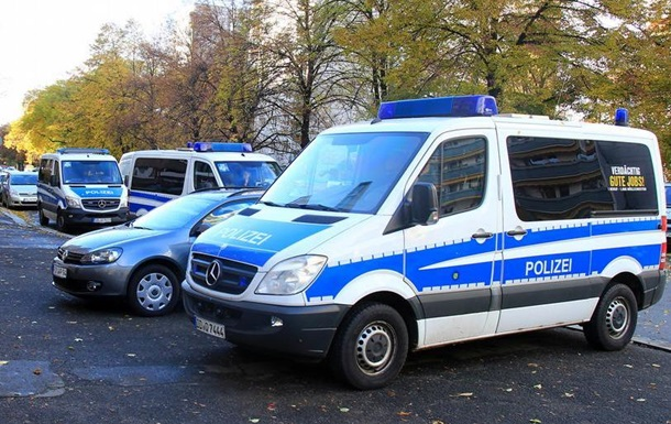 Німецька поліція провела масштабну операцію проти ісламістів