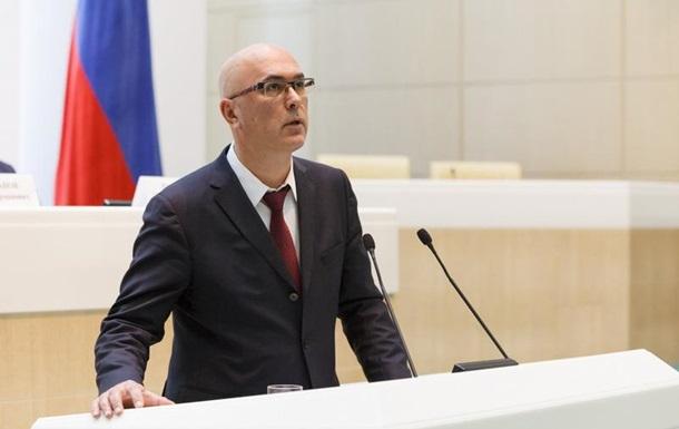 У Росії знайшли заміну міністру-хабарнику