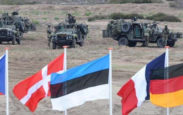 В ЕС утвердили новый план обороны и безопасности