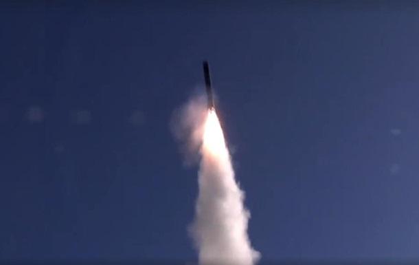 Росія показала пуск ракет з Адмірала Григоровича