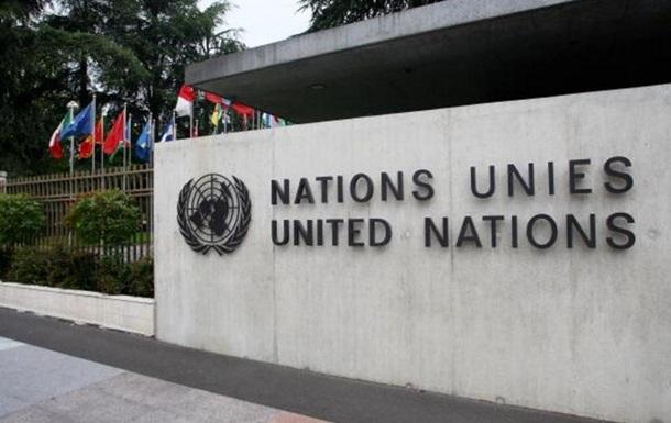 МЗС: Білорусь блокувала резолюцію щодо Криму в ООН