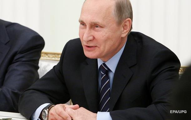 Більшість росіян бачать Путіна президентом після 2018 року