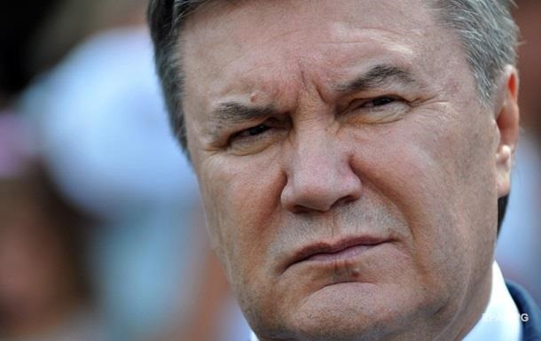 Росія дозволила допитати Януковича