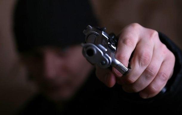 У поліції розкрили, де в Києві найчастіше грабують