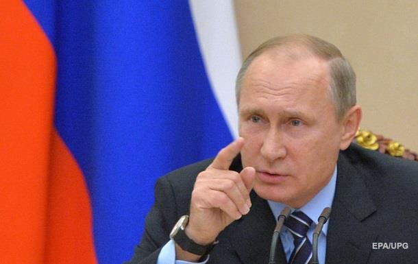 Експерт назвав нову мету Путіна