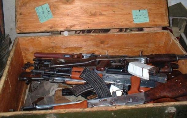 Україна заперечує слова Лукашенка про потоки зброї