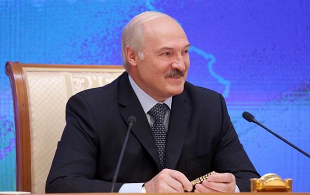 Лукашенко: Донбас не потрібен Росії - він знищений