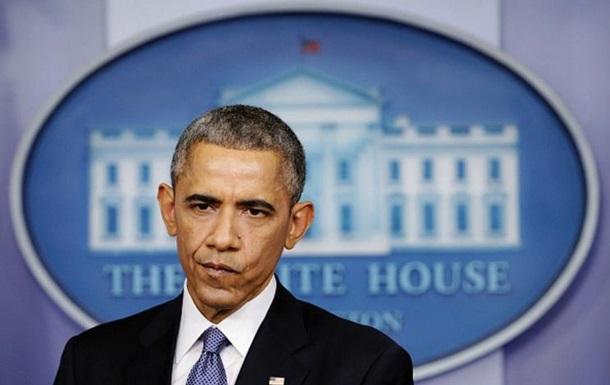Обама назвав Росію військовою супердержавою