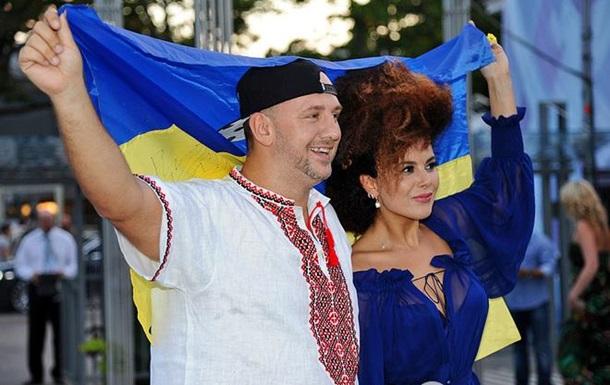 Потап и Настя в России