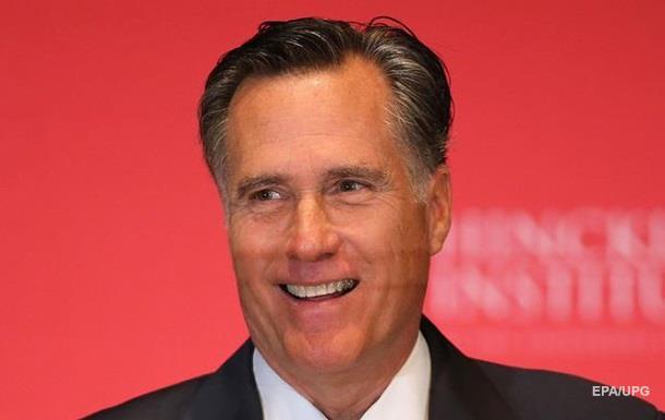 Трамп может предложить Ромни должность госсекретаря − СМИ