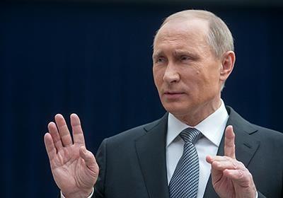 Рука Кремля. Путін зняв кіно українською, в якому агітує проти АТО і України