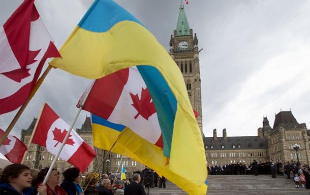 Канада розповіла про переговори з РФ щодо України