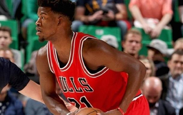 Дайджест НБА. Вісім асистів Чикаго, травма Бареа і перший данк Роуза