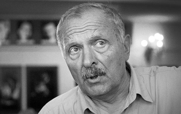 Помер актор Євген Лазарєв
