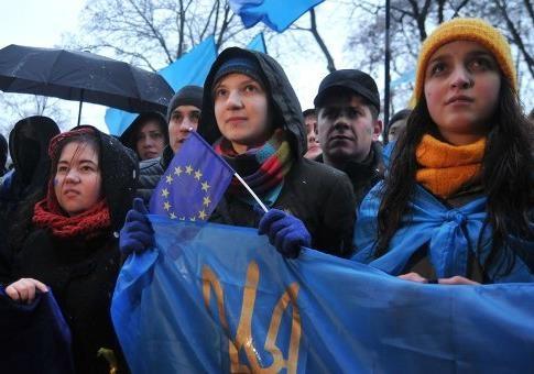 Сложное будущее Украины