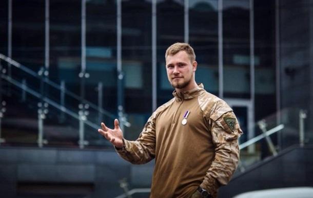 Опубліковано відео звільнення екс-офіцера ФСБ Богданова