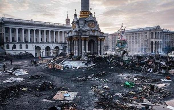 Почему Оранжевая революции и Майдан закончились фиаском для народа!