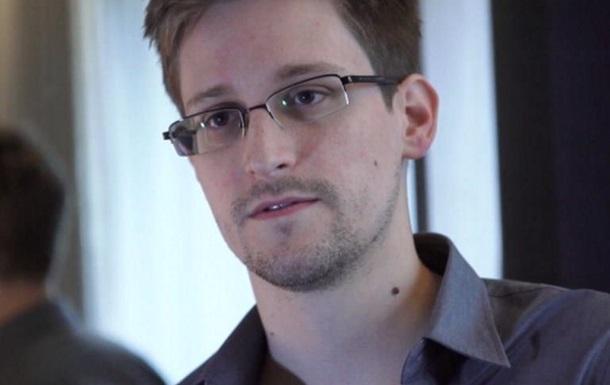 Обама: Я не могу помиловать Сноудена