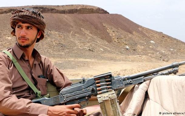 У Ємені починається 48-годинна пауза у бойових діях
