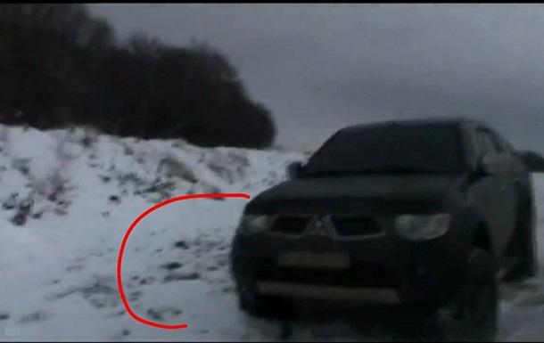 У Мережі відео звільнення Богданова назвали фейком