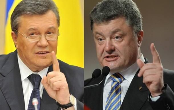 Захист Януковича хоче очної ставки з Порошенком