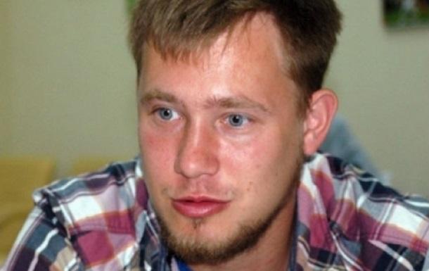 Богданов розповів про зйомки відео  звільнення
