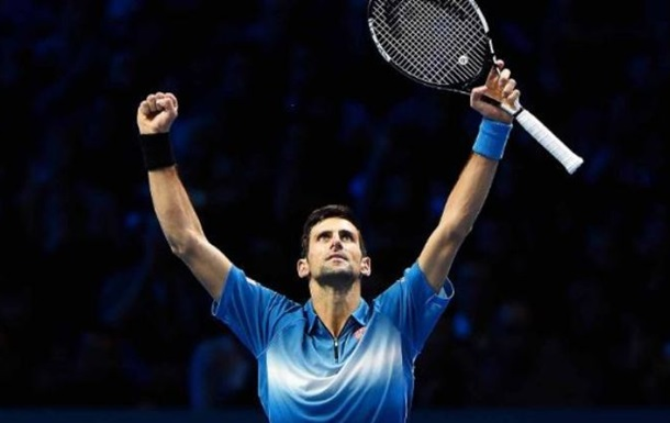 ATP Finals. Джокович разгромил Нисикори и вышел в финал Итогового турнира