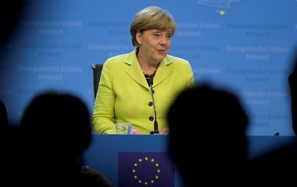 Ангела Меркель знову піде в канцлери