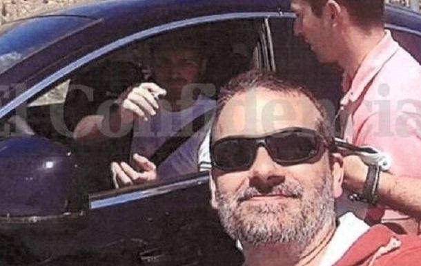 Снайпер, який  стріляв  у зірок Реалу, отримав 9 років в язниці