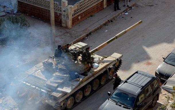 Від нових обстрілів в Алеппо загинули близько двох десятків цивільних