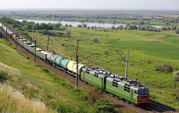 РЖД підвищила ціну на вантажоперевезення з України