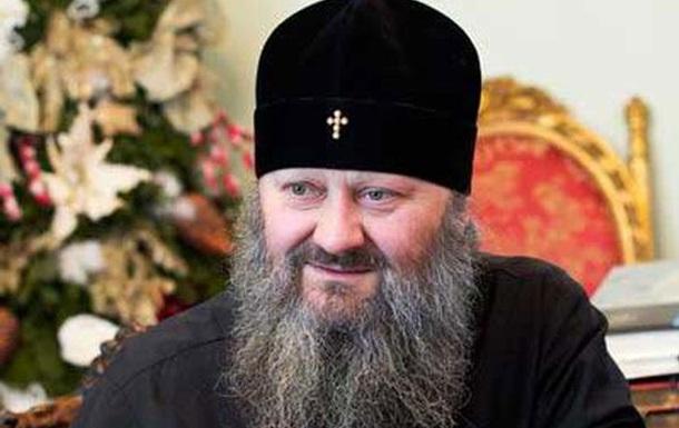 Хто насправді намісник Успенської Києво-Печерської лаври митрополит Павло?