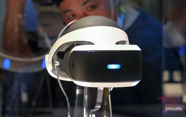 PlayStation VR вошел в ТОП-25 изобретений года