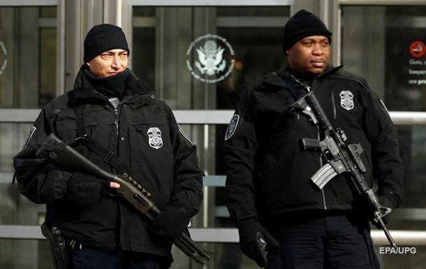 У Нью-Йорку запобігли масштабному теракту прихильника ІДІЛ