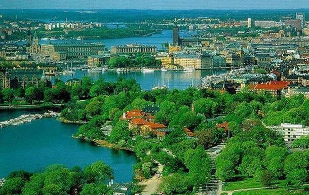 Нам есть к чему стремиться. Социализм в Швеции.