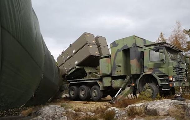 Швеція вирішила розконсервувати ракети часів  холодної війни