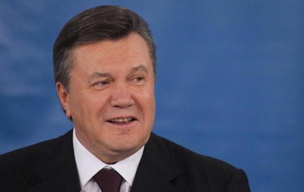 У Мін юсті пригрозили Януковичу заочним судом