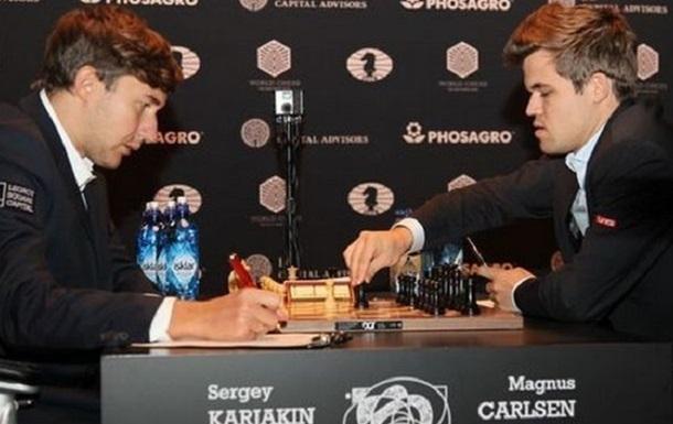 Екс-українець може завоювати шахову корону