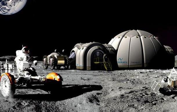 Российская миссия на Луну продлится две недели