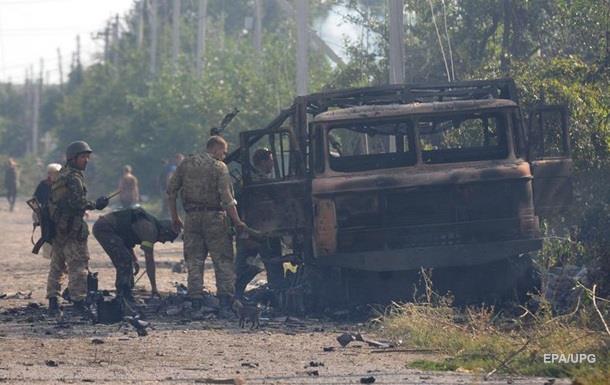 Гаага визнала військові злочини РФ - Луценко