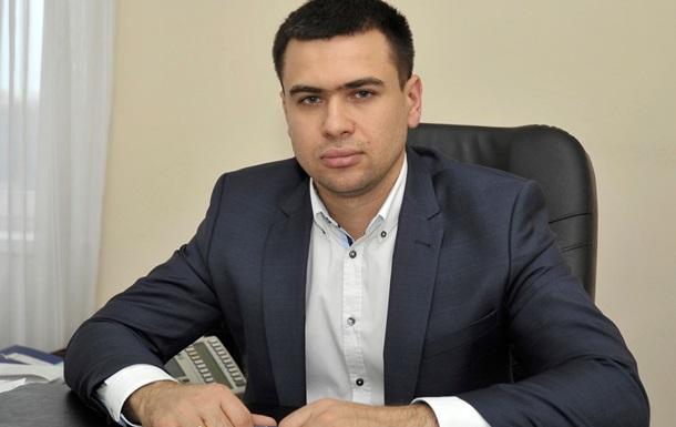 Чиновник Лукьянчук очищает рынок утилизации отходов под свои предприятия